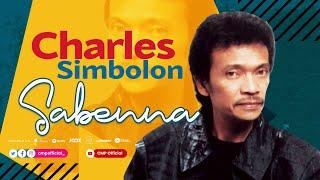 Charles Simbolon - Sabenna - (Album Pop Batak Terbaru)
