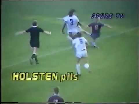 Tottenham Hotspur v West Ham United..Boxing Day 1986 (Part 2)