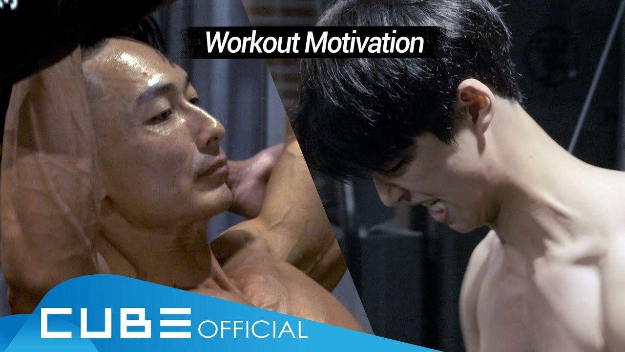 홍석이가 운동한다 홍홍홍 #11 : [HONGSEOK X KIM SEUNGHYEON] Workout Motivation