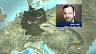 الزميل أحمد منصور يروي تفاصيل عملية توقيفه في مطار برلين
