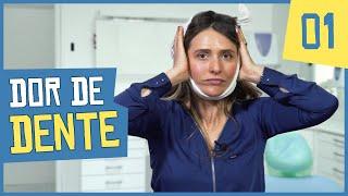 Como Aliviar a dor de dente