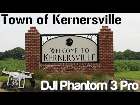Town Of Kernersville, NC