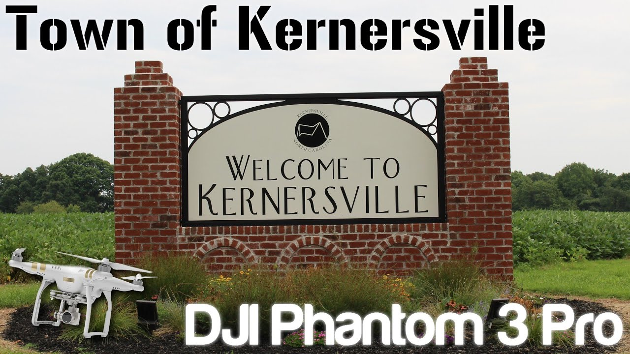 Town of Kernersville, NC - YouTube