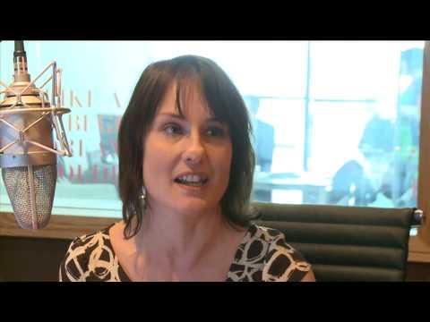 Inside Ireland's newest radio station - 4fm