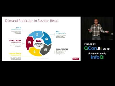Machine Learning: Predicting Demand in Fashion