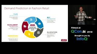 Machine Learning: Predicting Demand in Fashion