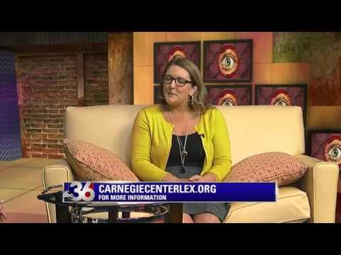 Carnegie Classics: 1984 - Carnegie Center 11-1