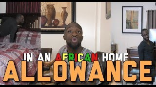 In An African Home: Allowance thumbnail