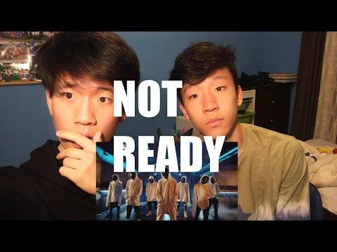 iKON - NEW KIDS : BEGIN 'BLING BLING' TEASER SPOT #1 REACTION!!!