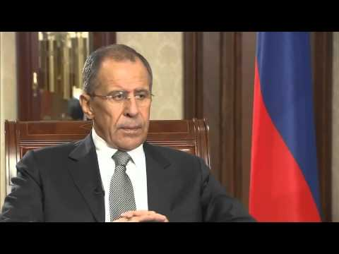 Interview by the Russian Foreign Minister Sergey Lavrov to The Washington Post, Syria [ENG]