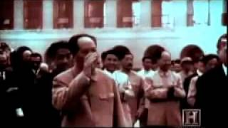 Declassified - Chairman Mao - China - Communist Part 1