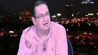 بالفيديو..كاتب سعودى: العلاقات المصرية السعودية قدر محتوم