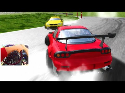 Peak Angle UPDATE PC GoPro RX7 FD Build - Subscriber Tune Challenge!