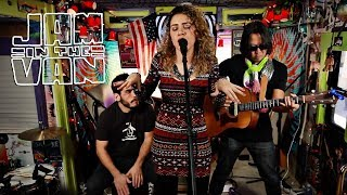 "FELICE LAZAE - ""Grave Digger"" (Live at Live on Green in Pasadena, CA 2015) #JAMINTHEVAN"