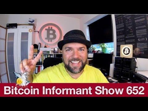 #652 Crypto und Bargeld Regulierung Holland, Altcoins sind Geschichte & Bitcoin Hodler