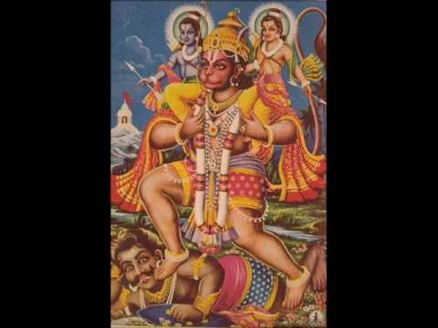 Hanuman Chalisa song lyrics