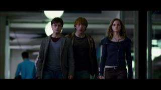 Гарри Поттер и Дары смерти: Часть 1. О фильме