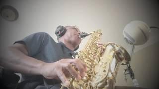 Download Lagu Labrinth - Jealous -  (Saxophone Cover) Mp3