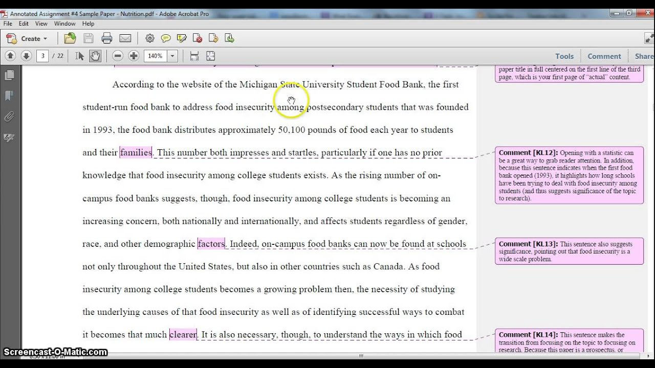 Critique of a sample research prospectus part i youtube pronofoot35fo Choice Image