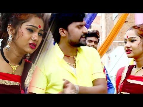 2017 की सबसे  हिट देवी गीत - Chadhayem Parsadhi Piya - Chali Ji Thawe Piya - Angej Swaha