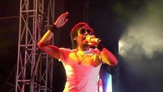 Lagu Banjar AMPAR AMPAR PISANG - Radja live perform