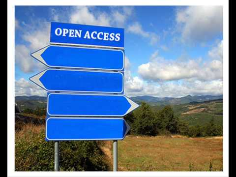 Che cos'è l'Open Access