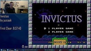 Invictus Speedrun 2:07:43 (WR)