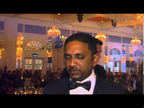 Ishanth Gunewardene, head of sales & marketing, Jetwing Hotels