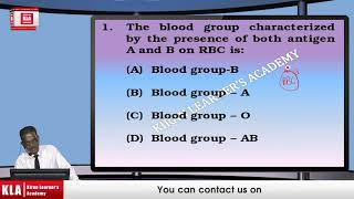 Blood Groups Biology Science useful for SSC Cgl,SSC mts,SSC chsl,SSC cpo,Delhi police,railway alp,
