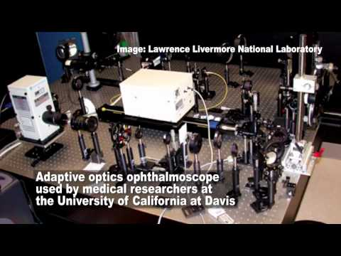 Kidney Cell Lasers, Graphene Metamaterials - LIGHT MATTERS 06.15.2011