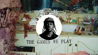 The Games We Play - Pusha T Kanye West Instrumental