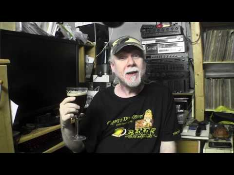 CHBR - Shaggy's Ginger Spice IPA