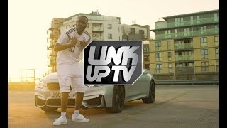 Lewis Artist - Something German [Music Video] Prod. Ramone Anthony | @lewisartist_ | Link Up TV