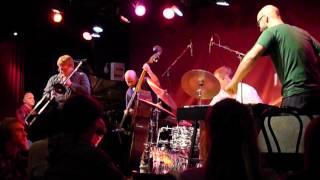 Sten Sandell Trio featuring Mats Äleklint and Mattias Ståhl 3