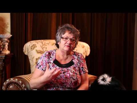 Как помириться с бабушкой