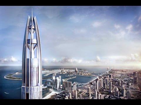 Top 10 Amazing Dubai Buildings That Were Never Built