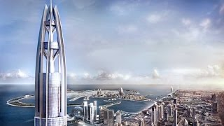 Top 10 Amazing Dubai Buildings That Were Never Built