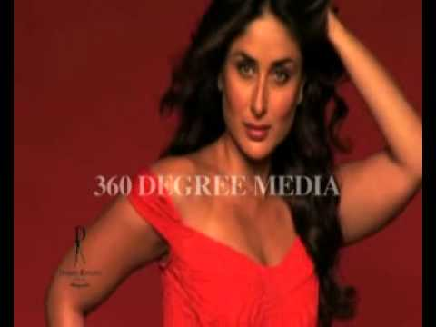 Sexy Hot Kareena Kapoor Lady In Red Looks Yummy At Photoshoot For Maxim Magazine