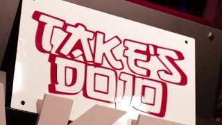 TaKe's Dojo powered by Zowie Highlights | Grand Final | TaKeTV