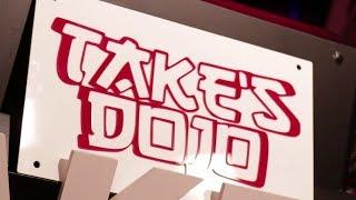 TaKe's Dojo powered by Zowie Highlights | Grand Final | TaKeTV