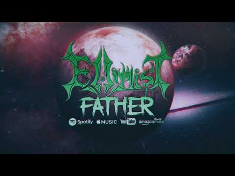 Ellimist - Father (Lyric Video)