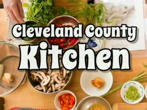 Cleveland County Kitchen - Green Beans