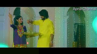 Ik Mahi Tery Wasty Official Video Zeeshan Khan Rokhri Out Now 2019 Apna Channal