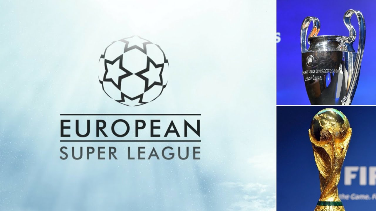 Will the European Super League DESTROY football?