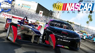 fm6 nascar expansion 09 formel e trifft stockcar let s play fm6 nascar expansion