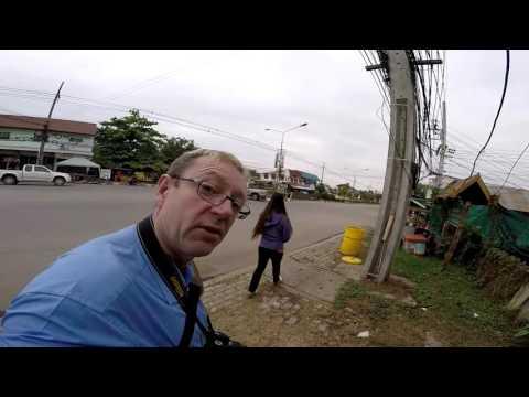 Vlog #28 Leaving Udon Thani for Bangkok