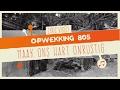 Opwekking 805 - Maak Ons Hart Onrustig - CD41 - (lyric video)