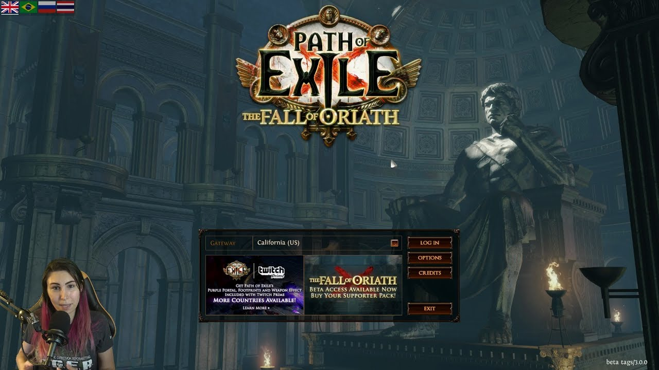 How to redeem your Path of Exile Beta Key (Standalone + Steam)!