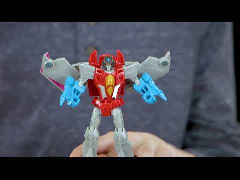 Трансформеры Transformers Cyberverse