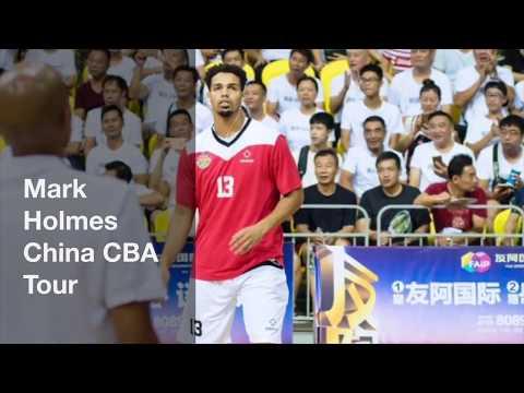 Mark Holmes China Tour pt 2
